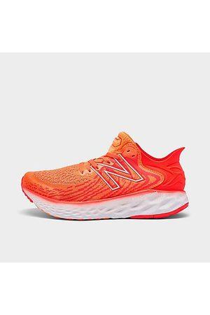 New Balance Women Running - Women's Fresh Foam 1080v11 Running Shoes in /Citrus Punch Size 6.0