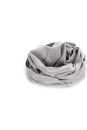 Fiorio Scarves Men Grey Cashmere