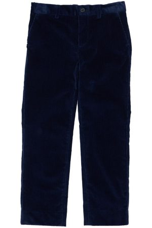 Dolce & Gabbana Boys Chinos - Cotton Chino Pants