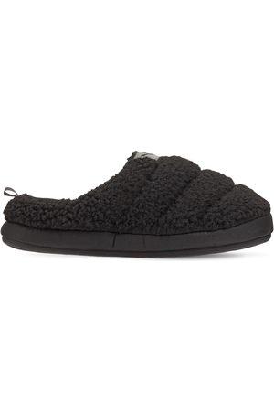 PUMA Women Slippers - Scuff Sherpa Slippers