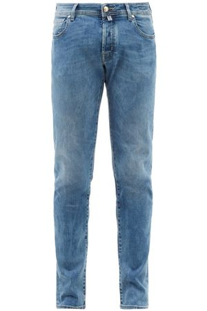 Jacob Cohen Men Slim - Nick Slim-leg Jeans - Mens