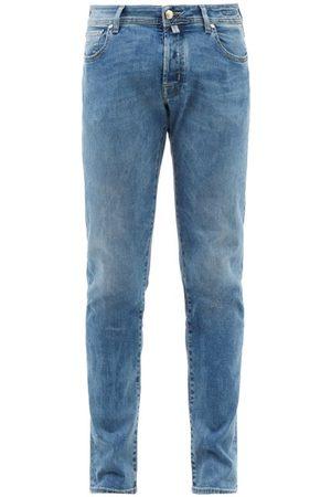 Jacob Cohen Nick Slim-leg Jeans - Mens