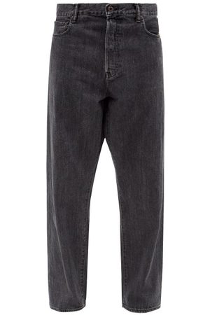 KURO Futura Straight-leg Jeans - Mens