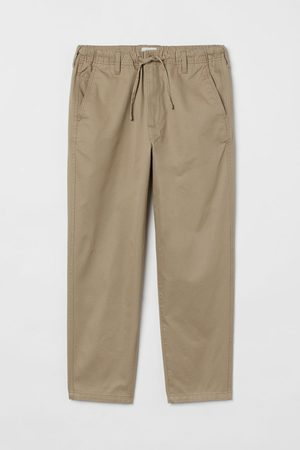 H&M Men Relaxed Fit - Relaxed Fit Pants