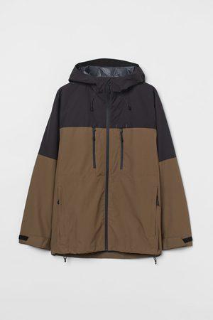 H&M Men Jackets - Waterproof Shell Jacket