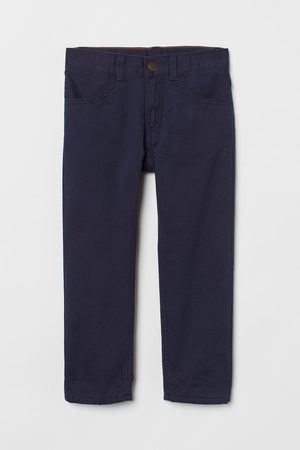 H&M Kids Slim - Slim Fit Lined Pants