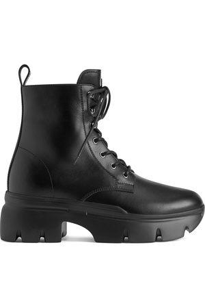 Giuseppe Zanotti Apocalypse lace-up boots