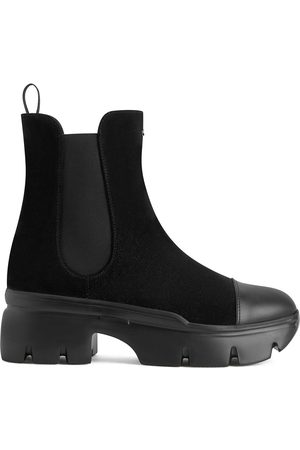 Giuseppe Zanotti Men Ankle Boots - Apocalypse ankle boots