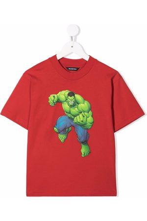 Balenciaga Hulk short-sleeve T-shirt