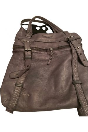 Zadig & Voltaire Touly leather handbag
