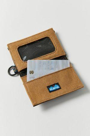 Kavu Billings Bi-Fold Wallet