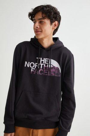 The North Face Men Hoodies - Logo Play Hoodie Sweatshirt