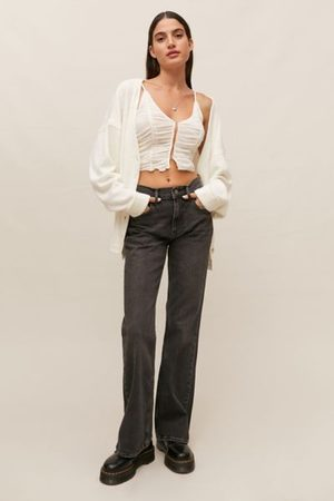 BDG 90s Mid-Rise Comfort Stretch Bootcut Jean