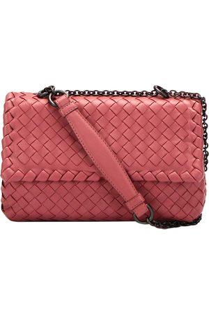 Bottega Veneta Women Purses - Pony-style calfskin handbag