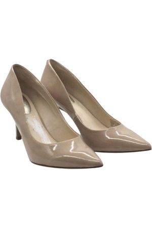 Alfani Leather heels