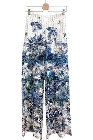 Caroline Biss Cloth trousers
