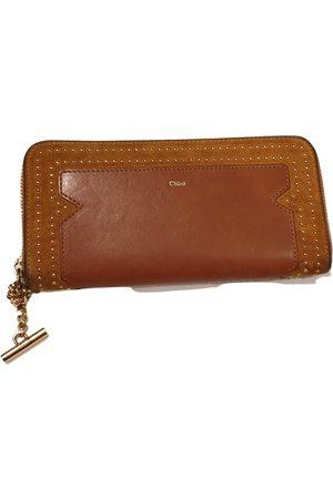 Chloé Women Wallets - Marcie leather wallet