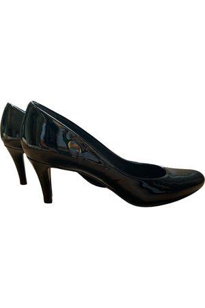 Minelli Patent leather heels
