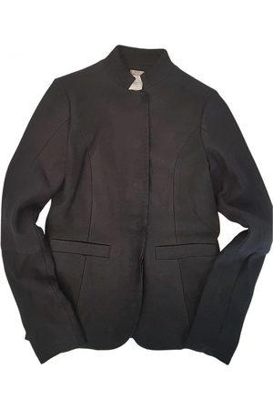 KRISTENSEN DU NORD Cashmere blazer