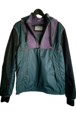 Lanvin Men Leather Jackets - Leather jacket