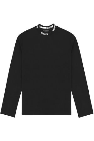 Axel Arigato Men Long Sleeve - Feature Long Sleeve T-shirt