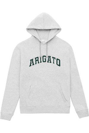 Axel Arigato Men Hoodies - College Logo Hoodie
