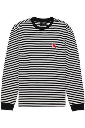 Axel Arigato Men Long Sleeve - Rouge Bee Bird Long sleeve T-shirt