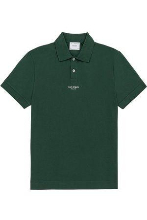 Axel Arigato Focus Polo Shirt