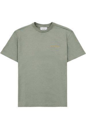 Axel Arigato Men Short Sleeve - Trademark T-shirt