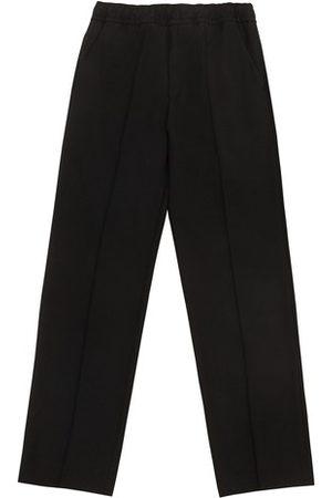 Axel Arigato Signature Wool Trouser