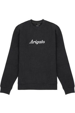 Axel Arigato Script Sweatshirt