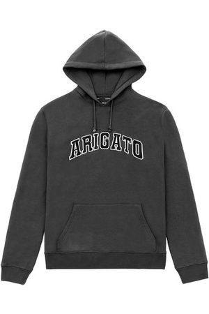 Axel Arigato College Logo Hoodie