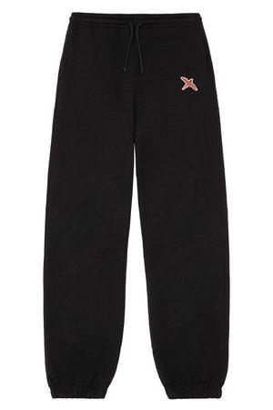 Axel Arigato Men Sweatpants - Rouge Bee Bird Sweatpants