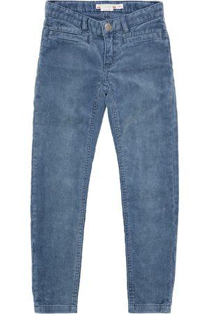 BONPOINT Twiggy slim cotton corduroy pants