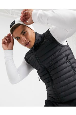 The North Face Stretch down vest in