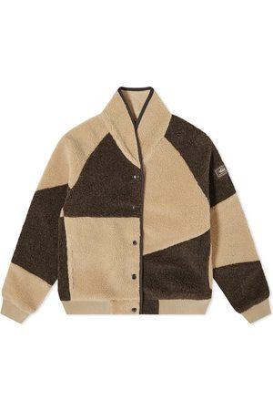 Woolrich Men Fleece Jackets - Daniëlle Cathari x Sherpa Fleece Jacket