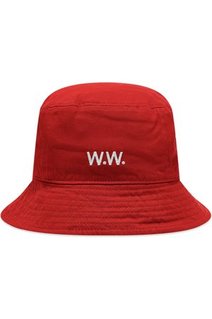WoodWood Men Hats - Twill Bucket Hat
