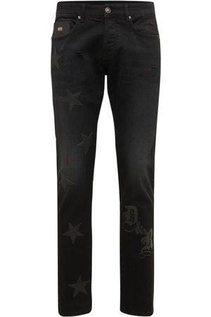 DARK RICHMOND Men Jeans - Kurat Logo Jeans