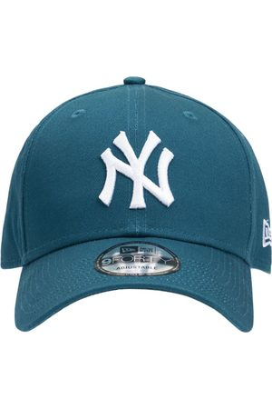 New Era Men Caps - Mlb Ny Yankees 9forty Cap