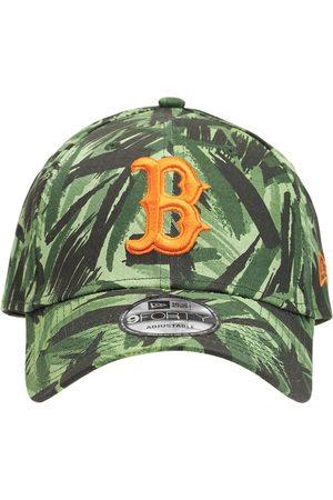 New Era Mlb Camo Boston Red Sox 9forty Cap