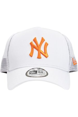 New Era Men Caps - Mlb Ny Yankees A-frame Trucker Cap