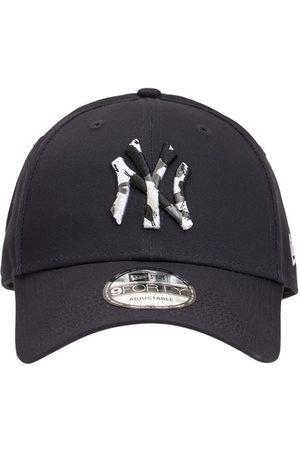 New Era Mlb Ny Yankees Infill 9forty Cap