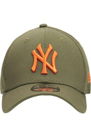 New Era Men Caps - Ny Yankees League Essential 39thirty Cap