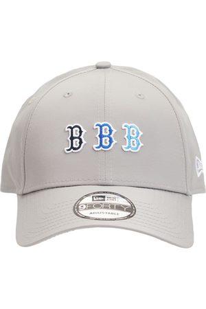 New Era Mlb Boston Red Sox Stack Logo 9forty