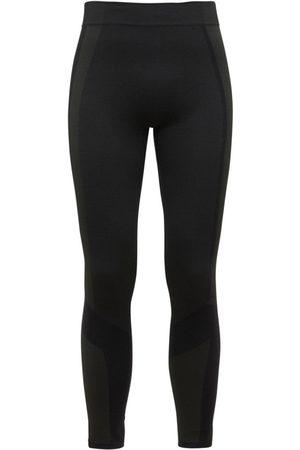 Y-3 Men Pants - Performance Tights