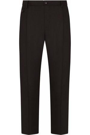 Dolce & Gabbana Men Formal Pants - Slim tailored trousers