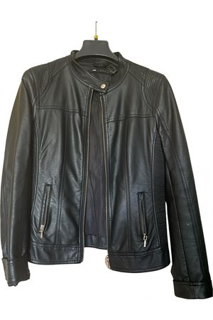 ZUIKI Leather jacket