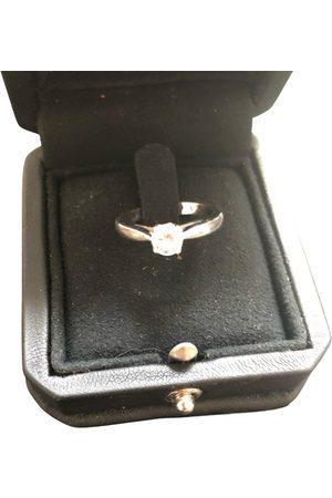EDOUARD NAHUM White gold ring