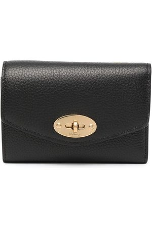 MULBERRY Darley folded small wallet