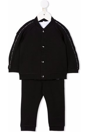 Karl Lagerfeld Tracksuits - Choupette three-piece tracksuit